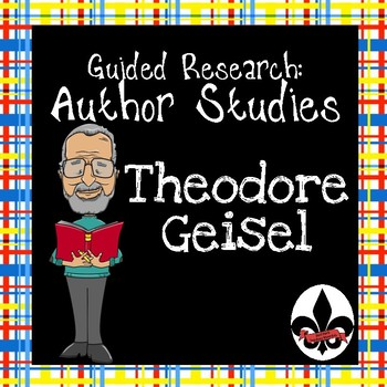 Children's Author Studies: Theodore Geisel
