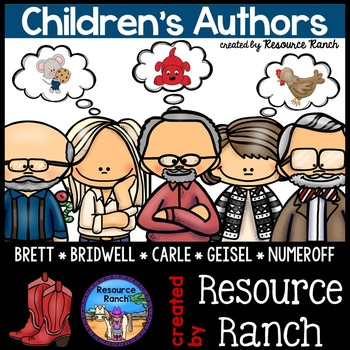 Children's Authors Readers