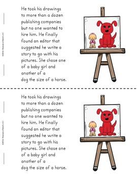 Children's Authors Readers