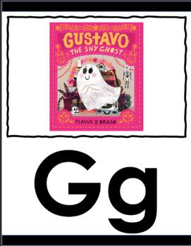 Children's Book Alphabet