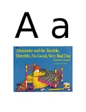 Children's Book Alphabet
