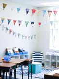 Children's Book Classroom Banner