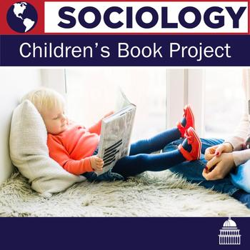 Sociology Children's Book Evaluation Project