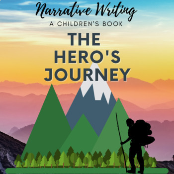 Narrative Writing: Children's Book Project