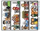 Children's Literature Bookmarks
