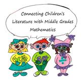 Children's Literature in Math Class