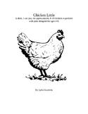 Children's Play Chicken Little