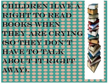 Children's Rights Posters