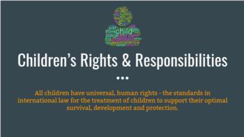 Children's Rights & Responsibilities