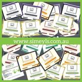 Children's certificates of achievement, Supports EYLF Australia