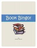Children's Book Bingo!