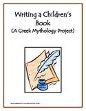 Children's Book Project