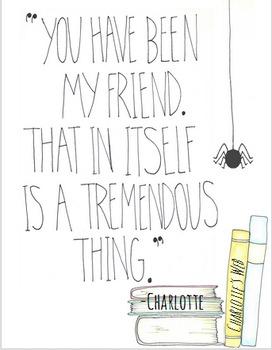 Children's Book Quotes Classroom Decor