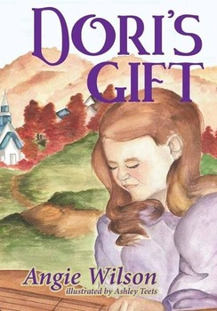 Children's Book about Pioneer Life