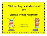 Children's Day Writing Assignment
