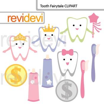 Children's Dental Health Clip art - Cute Tooth Clipart