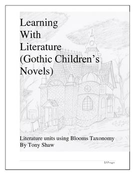 Children's Gothic Literature