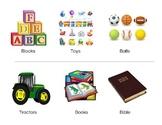 Children's Household Labels
