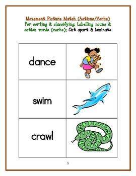 Children's Literature: Giraffes Can't Dance