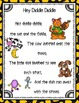 Children's Literature / Nursery Rhymes (Hey Diddle Diddle)