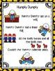 Children's Literature / Nursery Rhymes (Humpty Dumpty)
