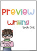 Picture Book Resource Guide (editable)