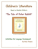 Children's Literature: The Tale of Peter Rabbit