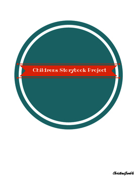 Childrens Storybook Project
