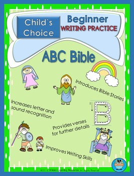 Child's Choice:  ABC BIBLE - Beginner (download)