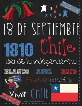 Chile: Carteles para la Clase