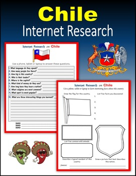 Chile (Internet Research)