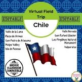 Chile Virtual Field Trip