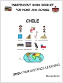 Chile, Africa, fighting racism, literacy, distance learning (#1280)