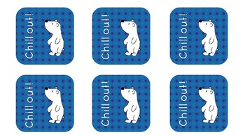 Chill Out Cards