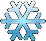 Chill Out Snowflake- accompanying parent handout