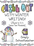 Chill Out with Winter Writing!