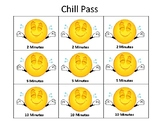Chill Passes [Variety Pack]
