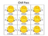 Chill Passes [Variety Pack]