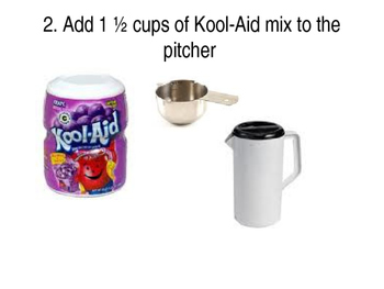 Chill Pops Cooking Recipe