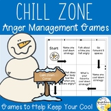 Chill Zone - Anger Management Games