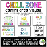 Chill Zone Bulletin Board