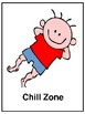 Chill Zone Labels [Variety Pack]