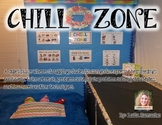 Chill Zone (a safe place for children to calm down)