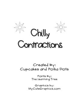 Chilly Contractions