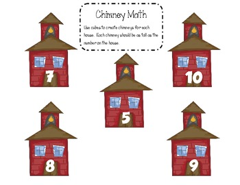 Chimney Math