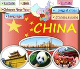 China - Chinese New Year - Quiz - PowerPoint Presentation