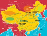 China: A New World