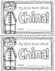 China Booklet (A Country Study!)