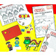 China Bundle Geographic Study Social Studies Maps and Culture