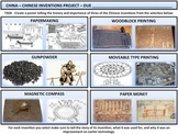 China - Chinese Inventions Project